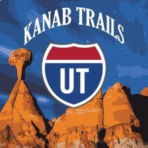 Kanab hiking trails app