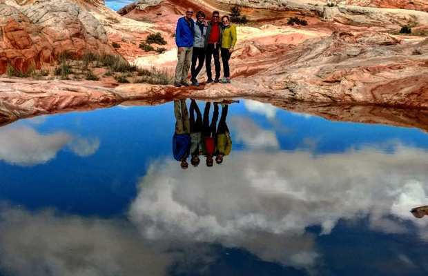 Kanab Tour Company, Coyote Buttes